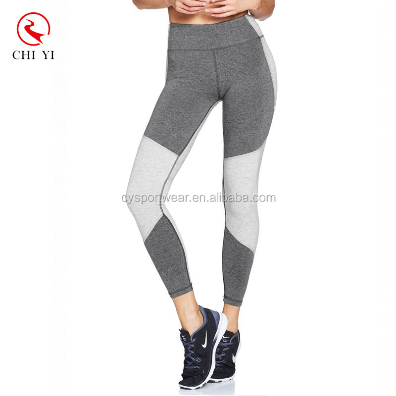 Dry Fit Fitness Sportswear Yoga Gear Wholesale Yoga Pants Sets Custom Seamless Running Tights For Women