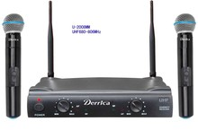 2014 new trendy products,china uhf wireless microphones