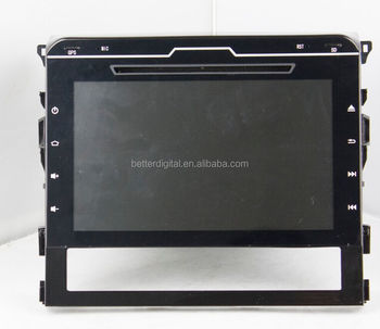 Land cruiser 200 2016 android 6.0 dvd gps Octa-core 32gb