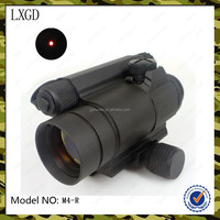 M4-R,Hot sale high-quality hunting Rail Mount outdoors activities riflescopes Precision Red Dot Scope Sight