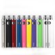 Best Selling Vape pens evod 510 thread e cig battery 650mAh 900mAh 1100mAh battery electronic cigarette