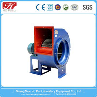 high temperature boiler blower centrifugal fans and draught fans