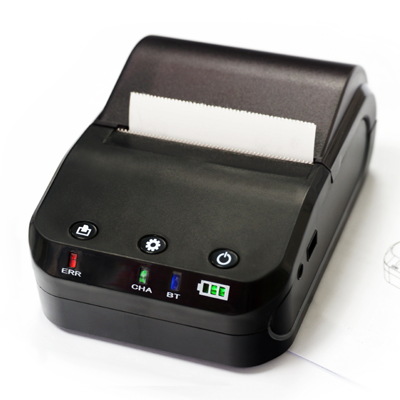 SIMCENT 58mm thermal bluetooth printer airprint