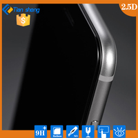 mobile phone use Tempered Glass 3D curved tempered glass for iphone 7/7plus