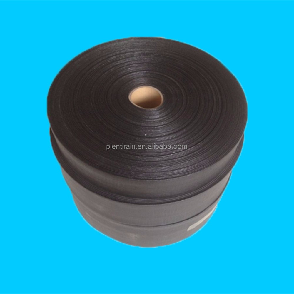 Recycle plastic material and other type irrigation watering & irrigation hose