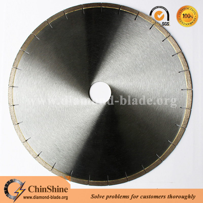 Premium quality travertine cutting diamond blade for travertine tile and slab