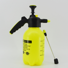 Hand-Push Horticulture High Pressure Chemical Sprayer
