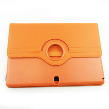 New Style Easy-to Carry Soft Orange Color Laptop Sleeve Tablet Case