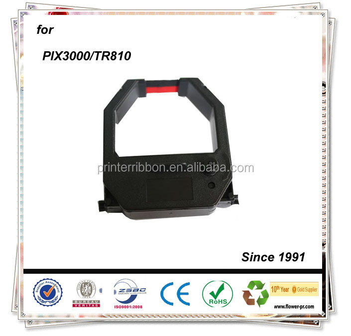 Time Clock Recorder Ribbon For AmanoEX5000/EX6200/ EX9200/EX9500
