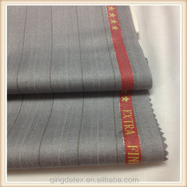 1099 polyester viscose pants fabric