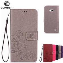 Latest Product Flip Leather Cell Phone Cases For Nokia Lumia 630 930 6 3 5 Leather Case In Many Style