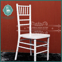 White chiavari chair wedding chairs for sale
