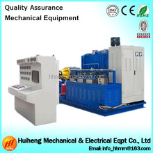 New 75kw-160kw Electric manual hydraulic pump test bench, test bench
