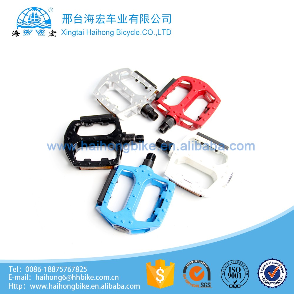 Good quality mountain bike pedals,road bicycle aluminum pedal