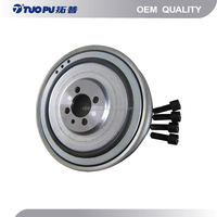 Crankshaft Pulley for SUZUKI SX4 1.9 DDIS OE 12610 79J51 000