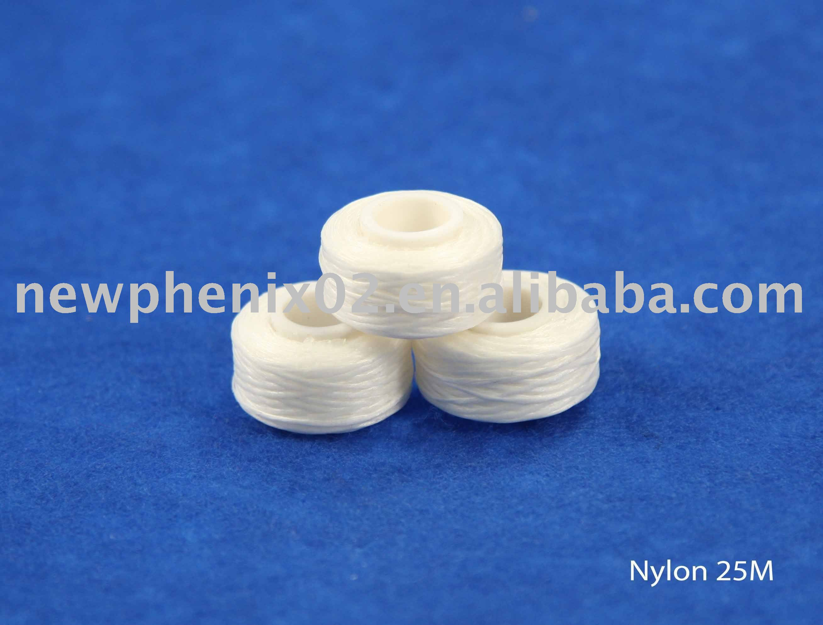 Bulk Waxed & Unwaxed silk dental floss