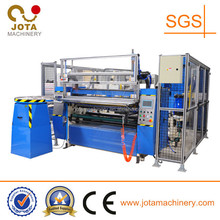 Superiority Non Woven Cloth Mother Roll Slitter and Rewinder,Thermal Paper Slitting and Rewinding Machine