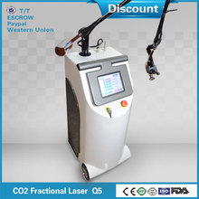top quality medical co2 surgical laser cl20b details with scanner