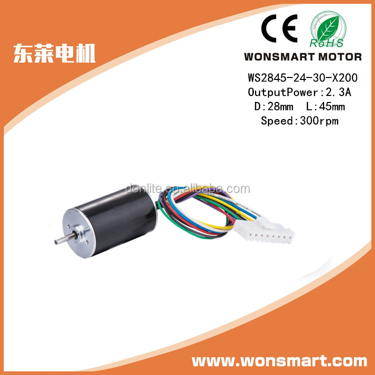10000rpm electric bike 12v dc motor