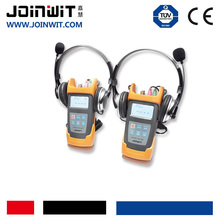 JOINWIT,JW4103N,low battery power indication function,optical talk set,optic phone