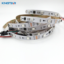 High quality rgb dream color led strip with connector