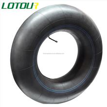 China rubber tire inner tube tube material