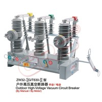 Professional Manufacture Cheap Custom Made Motorized Circuit Breaker