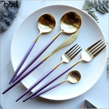 Catering decorative supplies buffet restaurant serving spoon flatware 18/10 stainless steel spoon fork knife