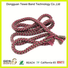 Nylon elastic rope,military rope,labels with rope