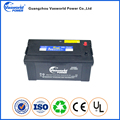 Czech Truck Car Battery 12v 200ah 225ah 250ah