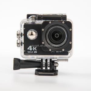 XDV Remote 4k 30fps ultra hd action camera