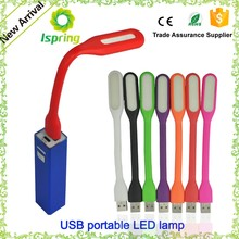 Wholesale fancy promotional gift items for office worker usb led light Gift Sets
