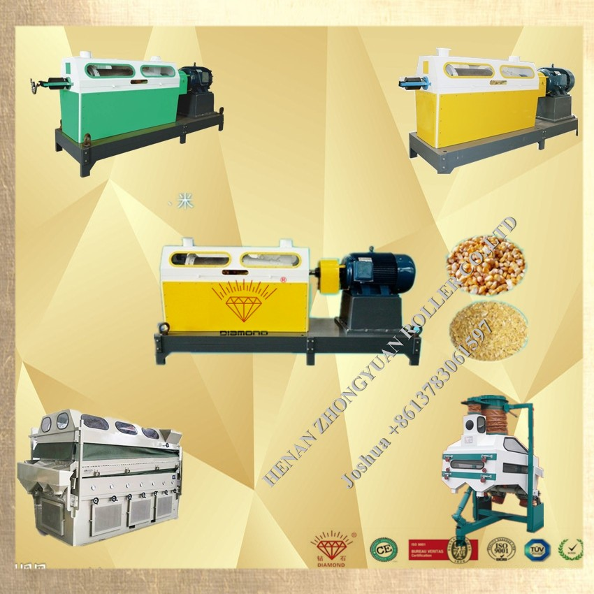 50t Zambia Nshima breakfast meal maize mill