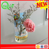 Products made in china durable wooden flower pot stand