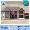 Mobile prefabricated prefab villa