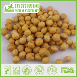 Organic and Natural Chickpeas Garbanzo Beans Wholesale High Protein Certificated with BRC