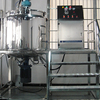 100 5000L YEX Viscous Liquid Washing