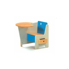 High Quality Kindergarten Furniture Adjustable Kids Chair With Table