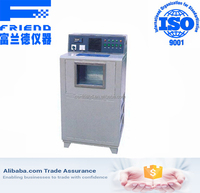 High accuracy wax content analyzer for Bitumen and asphalt laboratory equipment