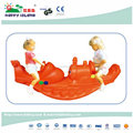 Children Toys/Two Seats Seesaw