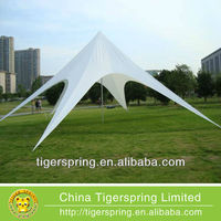Promotional star shade tents for sale