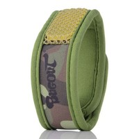 Mosquito Repellent Bracelet Reusable Band with New Nano Release Technology And Premium Quality