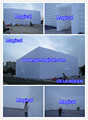 Large lighting wedding event dome marquee inflatable party tent