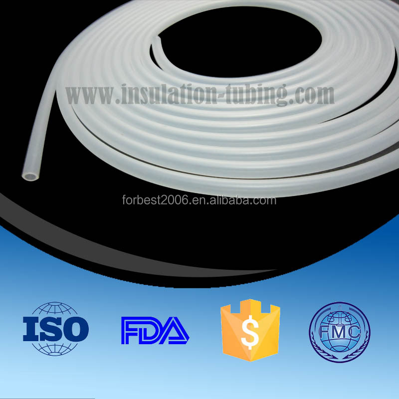 4mm Metric Silicone Tubing Canada Import From China , Cheap Silicone Hoses Silicone Rubber Hose Supplier
