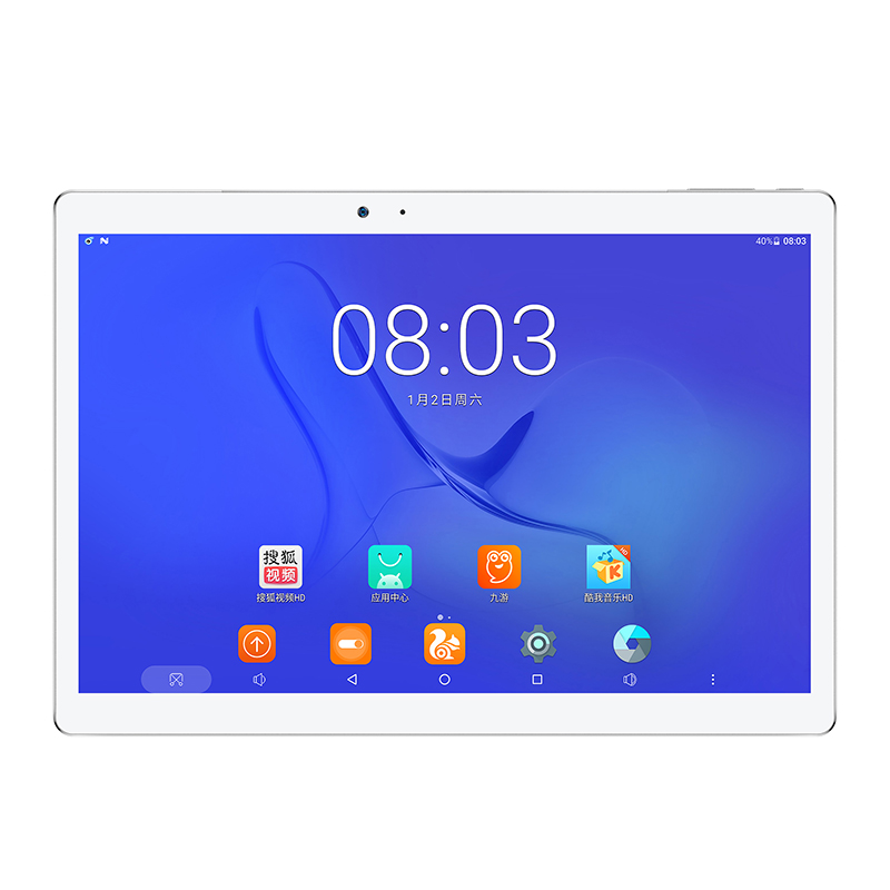 Teclast Master T10 Android 7.0 MT8176 Hexa Core 4GB RAM 64GB ROM 8.0MP+13.0MP Fingerprint Sensor <strong>10</strong>.1&quot; 2560*1600 Tablet PC
