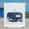 20 40 Used Reefer Container With
