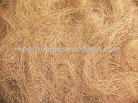 golden coconut coir fiber with high quality