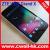 new mobile phone ZTE V987