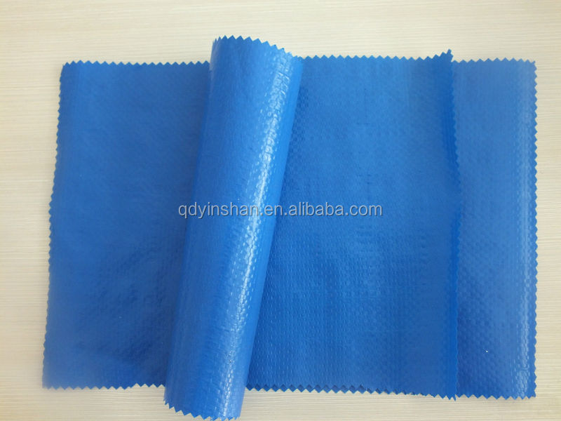 Chinese Supply Insulated Tarps Blue Tarp Tent Plastik Tarpaulin Making Covers