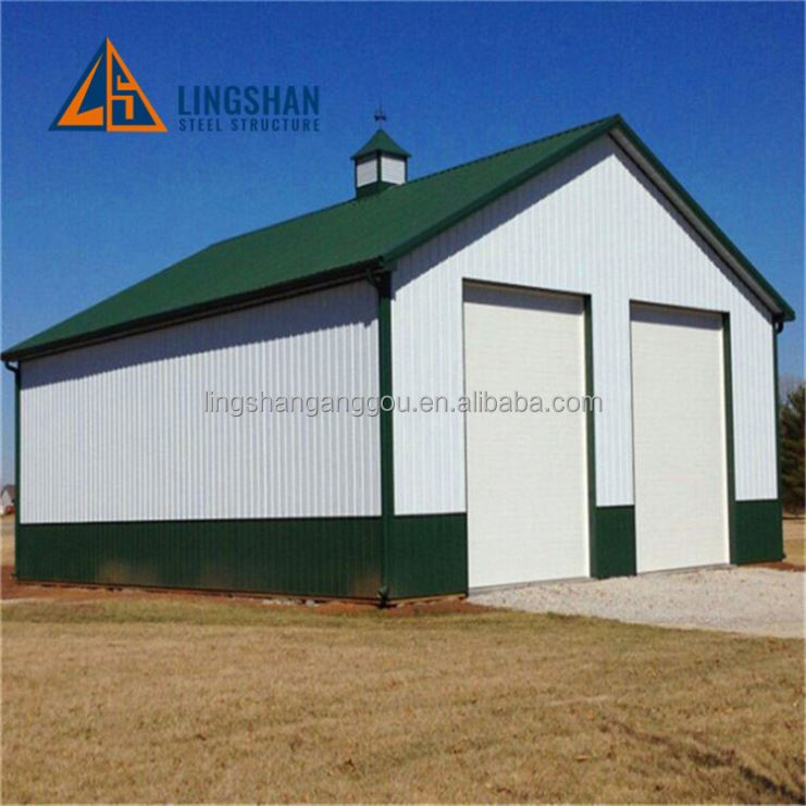 Shandong Supplier Wholesale Seismic Resistance Lightweight cool house plans garage apartment
